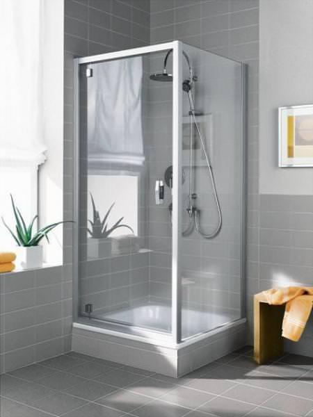 Kermi IBIZA 2000 Seitenwand / Seitenwand verkürzt auf Badewanne I2 TWO