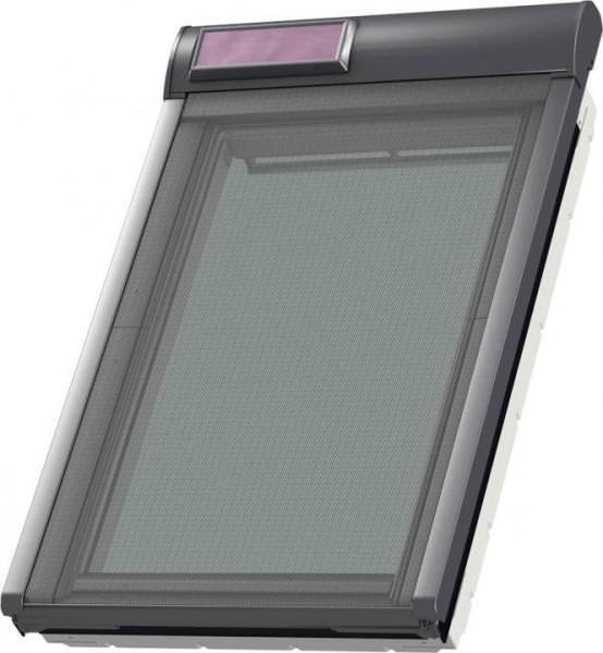 VELUX MSL Hitzeschutz-Markise solar