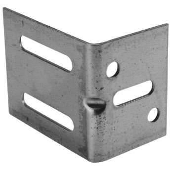 UA-Winkel ohne Montage-Set B 50 mm