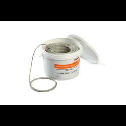 Bauder Thermofol Rundschnur PVC 100 m/VE, Durchmesser 4 mm