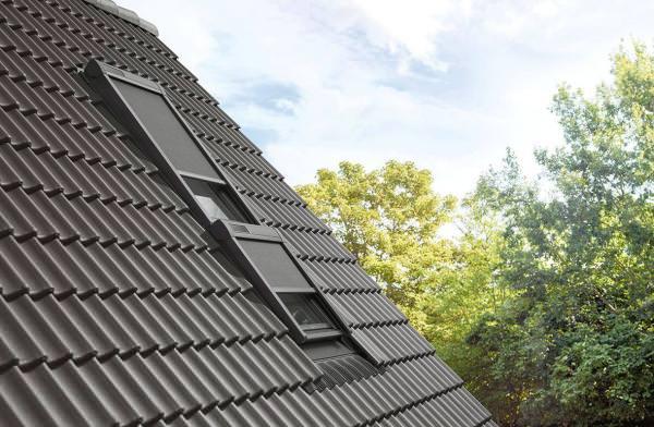 VELUX Solar-Hitzeschutz-Markisen für LICHTBAND MSI