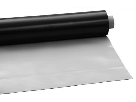 Bauder Thermofol D 18 ohne Trägereinlage 1,8 mm stark, 0,50x10 m, lichtgrau