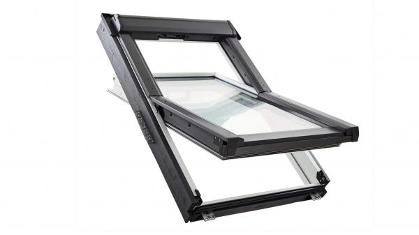 RotoQ Schwingfenster Q4 Kunststoff