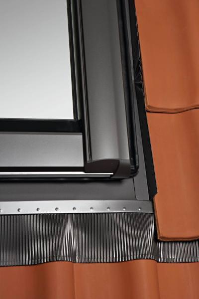Roto Designo Einzeleindeckrahmen vertiefter Einbau Rx