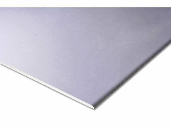 Knauf Diamant Hartgipsplatte 2000x1250x12,5 mm GFKI imprägniert
