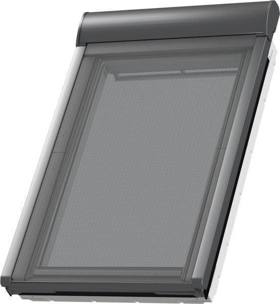 VELUX MMG INTEGRA® Hitzeschutz-Markisen elektro für Lichtband
